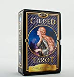 Moore, Barbara: The Gilded Tarot
