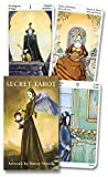 Nizzoli, Marco: Mini Secret Tarot/Tarot Secreto/Das Tarot Der Geheimnisse/Le Tarot Des Secrets
