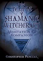 The Temple of Shamanic Witchcraft CD…