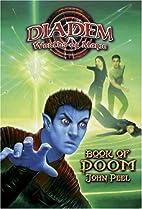 Book of Doom by John Peel
