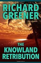 The Knowland Retribution (The Locator…