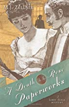 Death at the Rose Paperworks by M. J.…