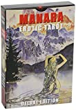 Manara, Milo: Manara Erotic Tarot Deluxe (English and Spanish Edition)