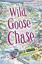 Wild Goose Chase by Terri Thayer