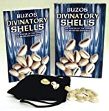 Scarabeo, Lo: Divination Shells Kit