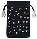 Scarabeo, Lo: Moon & Stars Mini Bag