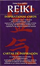 Reiki Inspirational Cards (English and…