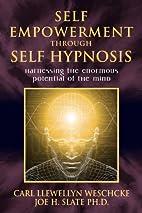 Self-Empowerment through Self-Hypnosis:…