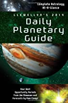 Llewellyn's 2014 Daily Planetary Guide:…