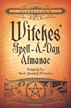 Llewellyn's 2014 Witches'…