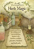 Cunningham, Scott: Scott Cunningham's Herb Magic DVD