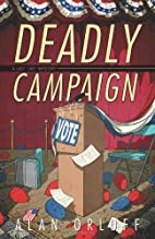 Deadly Campaign (A Last Laff Mystery) by…