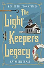 The Light Keeper's Legacy (A Chloe Ellefson…