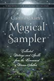 Cunningham, Scott: Cunningham's Magical Sampler: Collected Writings and Spells from the Renowned Wiccan Author