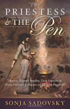 The Priestess & the Pen: Marion Zimmer…