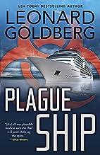 Plague Ship (A Ballineau/Ross Medical…