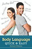 Webster, Richard: Body Language Quick & Easy