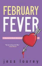 February Fever (The Murder-By-Month…