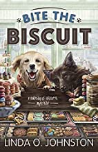 Bite the Biscuit (A Barkery & Biscuits…