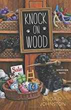 Knock on Wood (A Superstition Mystery) by…