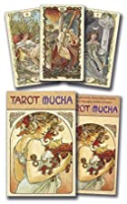 Mucha Tarot by Lo Scarabeo