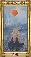 Impressionists Tarot Deck by Corrine Kenner