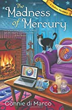 The Madness of Mercury (A Zodiac Mystery) by…