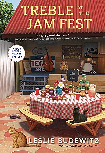 treble-at-the-jam-fest-a-food-lovers-village-mystery