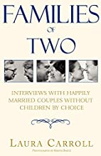Families of Two by Laura Carroll