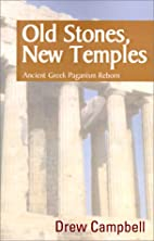 Old stones, new temples : ancient Greek…