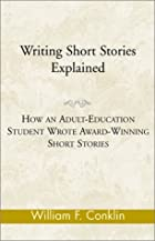 Writing Short Stories Explained by William…