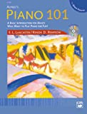 Lancaster, E.: Piano 101-the Short Course Lesson Book 1