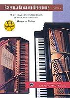 Essential Keyboard Repertoire (Essential…