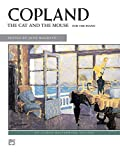 Copland, Aaron: The Cat and the Mouse (Sheet)