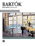 Bartók, Béla: Sonatina (Alfred Masterwork Edition)