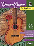 Gunod, Nat: Classical Guitar for Beginners