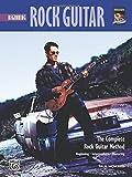 Howard, Paul: Beginning Rock Guitar (Complete Rock Guitar Method)