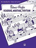 Palmer-Hughes: Palmer-Hughes Accordion Course Note Spellers, Book 1