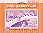Music for Little Mozarts Flash Cards: Level…