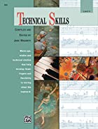 Technical Skills Level 4 by Jane Magrath