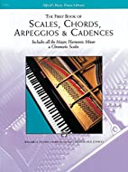 The First Book of Scales, Chords, Arpeggios…