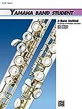 John Kinyon: Yamaha Band Student, Book 3: Flute (Yamaha Band Method)