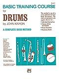 John Kinyon: John Kinyon's Basic Training Course, Book 1 (John Kinyon's Band Course)