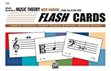 Manus, Morton: Essentials of Music Theory Note Naming Flash Cards