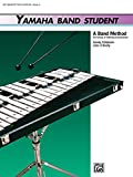 Kinyon, John: Yamaha Band Student, Book 3: Keyboard Percussion (Yamaha Band Method)