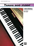 Kinyon, John: Yamaha Band Student, Book 3: Piano Accompaniment (Yamaha Band Method)