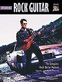 Howard, Paul: Intermediate Rock Guitar (Complete Rock Guitar Method)
