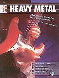 Steve Hall: TAB Licks: Heavy Metal