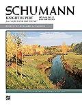 Schumann, Robert: Knight Rupert, Op. 68, No. 12 (Sheet) (Alfred Masterwork)