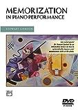 Gordon, Stewart: Memorization in Piano Music